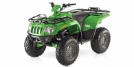 2007 Arctic Cat 400 4x4 Automatic