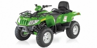 2007 Arctic Cat 650 H1 4x4 Automatic TRV Plus