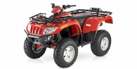 2007 Arctic Cat 700 EFI 4x4 Automatic