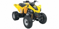 2007 Can-Am DS 250