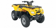 2007 Can-Am Outlander™ 400 H.O.