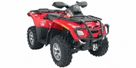 2007 Can-Am Outlander™ 500 H.O. EFI XT