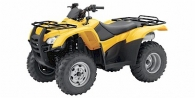 2007 Honda FourTrax Rancher™ 4X4 ES