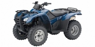 2007 Honda FourTrax Rancher™ Base