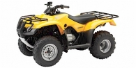 2007 Honda FourTrax Recon® Base