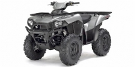 2007 Kawasaki Brute Force™ 650 4x4i (Galaxy Silver)