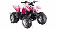 2007 Polaris Predator 50 Pink (Limited Edition)