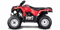 2007 Polaris Sawtooth Base