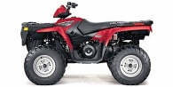 2007 Polaris Sportsman® 450