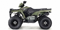 2007 Polaris Sportsman® 90