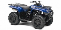2007 Yamaha Big Bear 400 IRS 5-Speed 4X4
