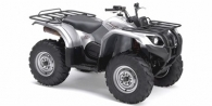 2007 Yamaha Grizzly 450 Auto 4x4 Special Edition