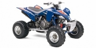 2007 Yamaha YFZ 450 Bill Ballance Edition
