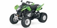 2008 Arctic Cat 250 DVX