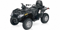 2008 Arctic Cat 650 H1 4x4 Automatic TRV Plus