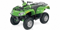 2008 Arctic Cat 700 EFI 4x4 Automatic