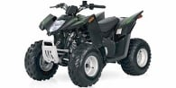 2008 Arctic Cat 90 DVX 2x4