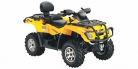 2008 Can-Am Outlander™ MAX 500 H.O. EFI XT 4x4