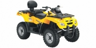2008 Can-Am Outlander™ MAX 800 H.O. EFI 4x4