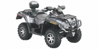 2008 Can-Am Outlander™ MAX 800 H.O. EFI Ltd 4x4