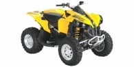 2008 Can-Am Renegade 500 HO EFI