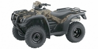 2008 Honda FourTrax Foreman® 4x4 ES with Power Steering