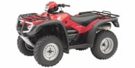 2008 Honda FourTrax Foreman® 4x4 with Power Steering
