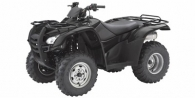 2008 Honda FourTrax Rancher™ 4X4