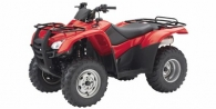 2008 Honda FourTrax Rancher™ 4X4 ES