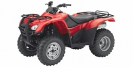 2008 Honda FourTrax Rancher™ Base