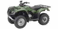 2008 Honda FourTrax Recon® Base