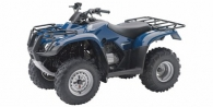 2008 Honda FourTrax Recon® ES