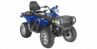 2008 Polaris Sportsman® 500 EFI Touring