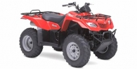 2008 Suzuki KingQuad 400AS