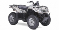 2008 Suzuki KingQuad 400AS Camo