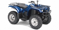 2008 Yamaha Grizzly 350 Automatic