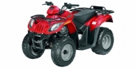 2009 Arctic Cat 150 2x4