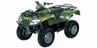 2009 Arctic Cat 500 4x4 Automatic