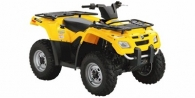 2009 Can-Am Outlander™ 400 EFI