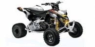 2009 Can-Am DS 450 EFI Xmx