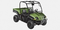 2009 Cub Cadet Volunteer™ 4x4 D Green