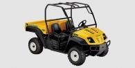2009 Cub Cadet Volunteer™ 4x4 EFI Yellow