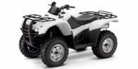 2009 Honda FourTrax Rancher™ AT With Power Steering
