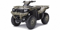 2009 Kawasaki Brute Force® 750 NRA OUTDOORS