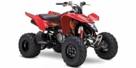 2009 Suzuki QuadSport® Z400 Limited Edition