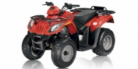 2010 Arctic Cat 150 2x4