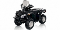 2010 Arctic Cat 366 4x4 Automatic SE