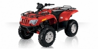 2010 Arctic Cat 550 S 4x4