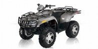 2010 Arctic Cat 550 S LTD 4x4