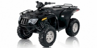 2010 Arctic Cat 650 H1 4x4